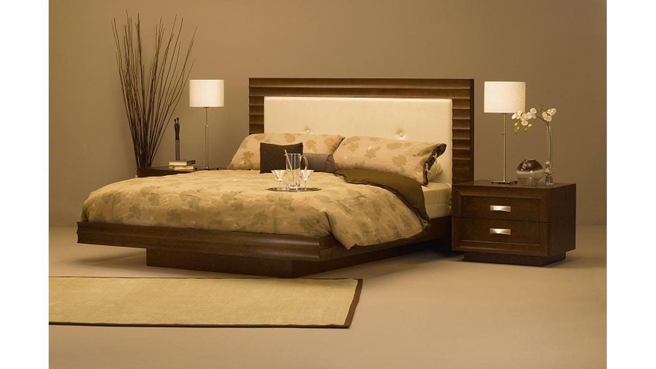 Kamar Tidur Pribadi Simple