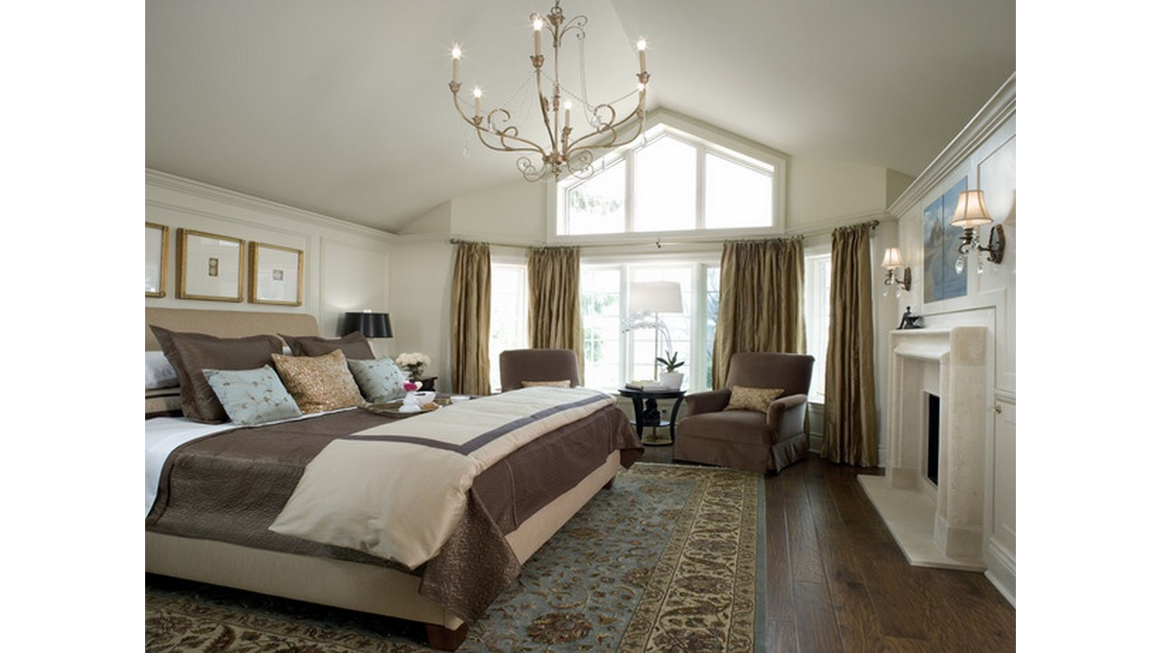 kamar tidur pribadi